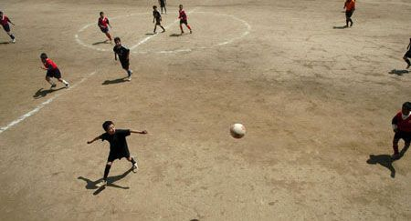 Lipsa orelor de sport ar afecta multi copii