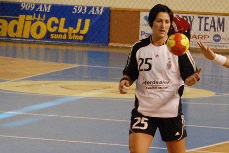 Mihaela Ani Senocico nu va juca cu Otelul
