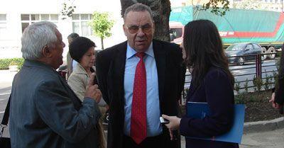 Căminul a fost inaugurat azi în prezenţa rectorului Andrei Marga