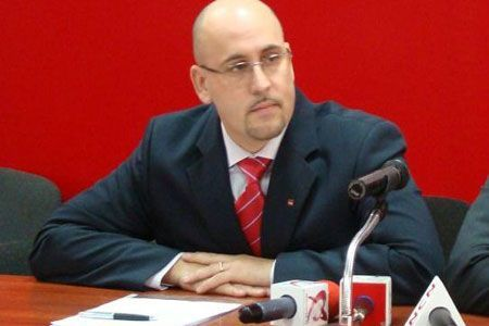 Mircea Jorj, în ATOP