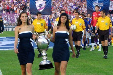 Finala Cupa Romaniei