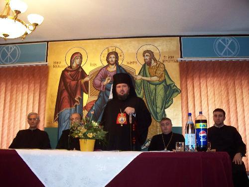 Aspecte de la sărbătoarea Sfinţilor Trei Ierarhi