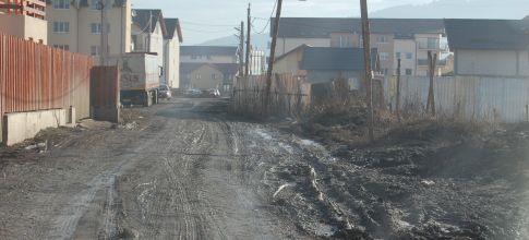 Se reiau licitaţiile pentru asfaltarea străzilor din Floreşti