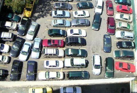 Peste 400 de locuri de parcare în Micălaca