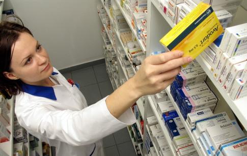 Medicamentele vor fi scoase din farmacii FOTO JA