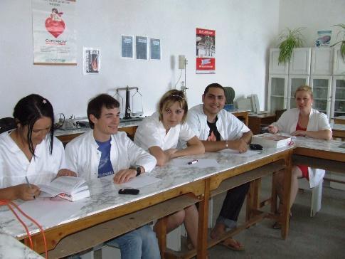 Studenţii medicinişti vor putea să-şi testeze cunoştinţele pentru rezidenţiat