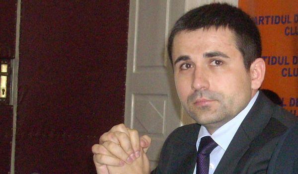Adrian Gurzău