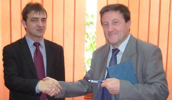Mihai Stepanescu si Lazar Manojilovici