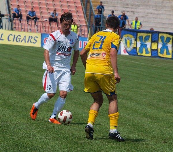 Pentru Selagea e mai important meciul lui FC Bihor