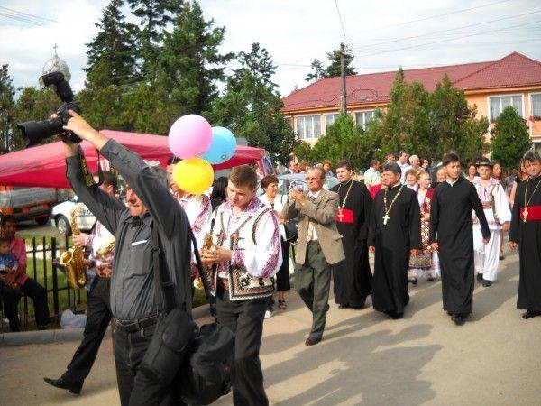 Alaiul Rugii Ghiroda 2011