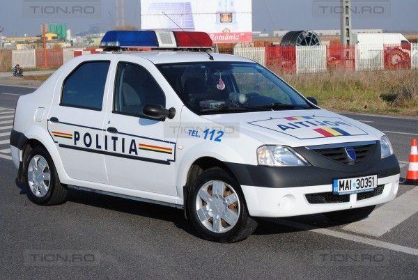Un minor a spart doua locuinte intr-o singura zi la Timisoara