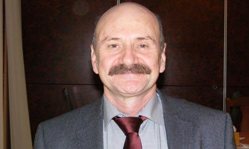 Conf. univ. dr. Harry Leon Grossmann
