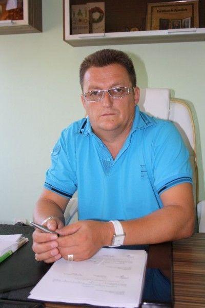 Petru Carebia, primar Costeiu