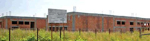 Gradinita din cartierul Eftimie Murgu Lugoj, asteapta finantarea