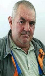 Vasile Dranga -  electrician Giroc
