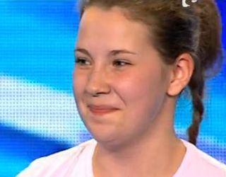 Irina Florea, primele aparitii la X Factor