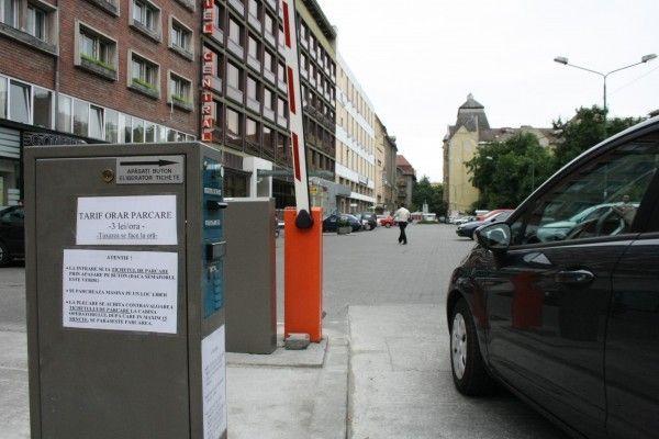 Primaria Timisoara vrea modificarea regulamentului TelPark