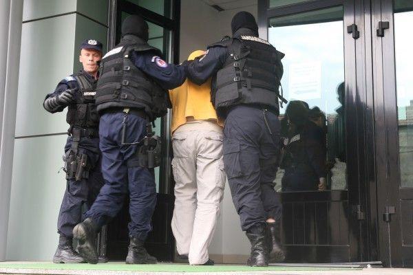 Asociaţii lui Ludescher fuseseră arestaţi înainte de păcălirea patronului orădean