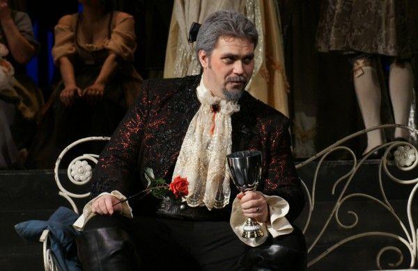 Don Giovanni, spectacolul seductiei fatale la Opera din Timisoara
