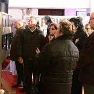Public numeros la vernisaj FOTO: FAN