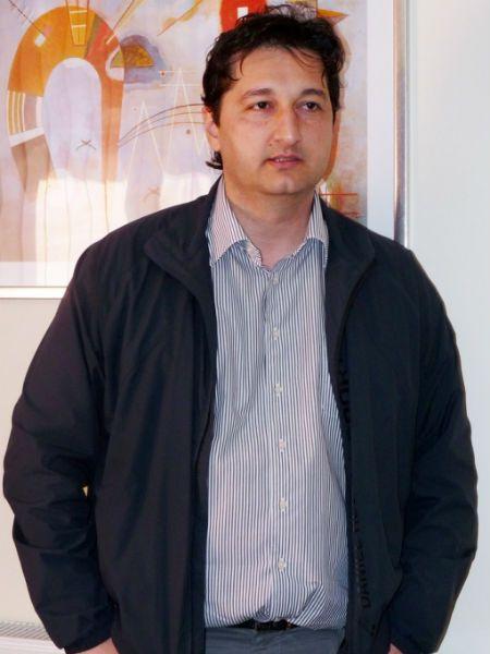 Valeriu Leucuta
