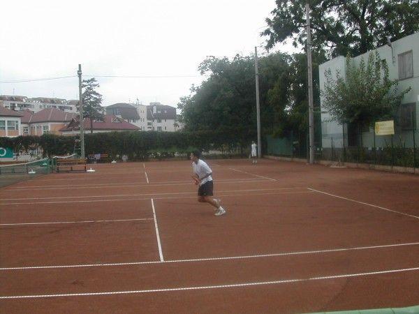 CS Sănătatea, veche gazdă a turneelor de tenis