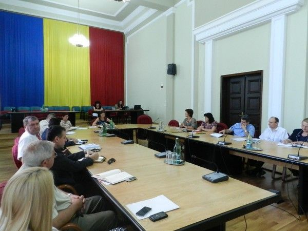 Ultimele pregatiri pentru referendum in Timis