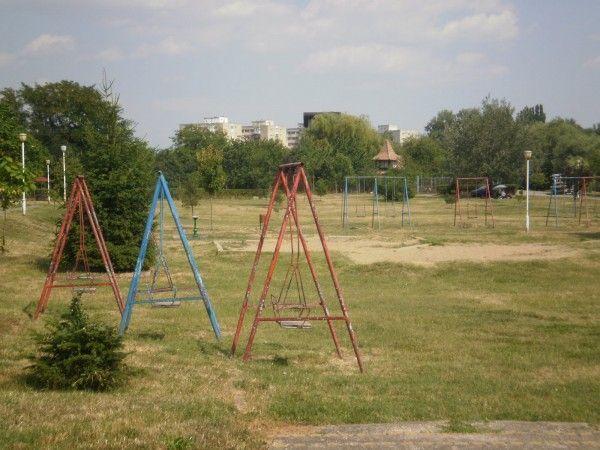 Parc Europa