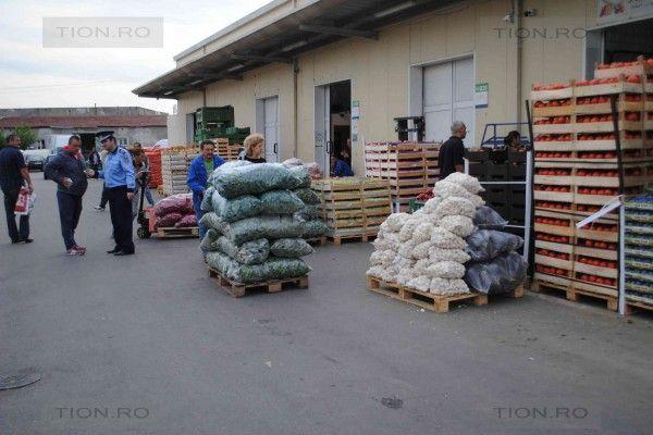 Comerciantii au intrat din nou in vizorul politistilor