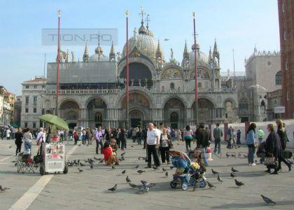 Venetia - Piazza San Marco