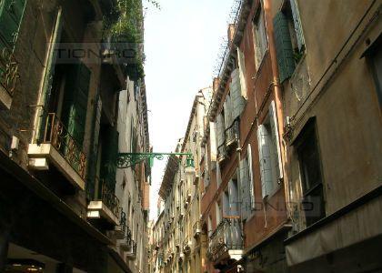 Venetia - stradute inguste