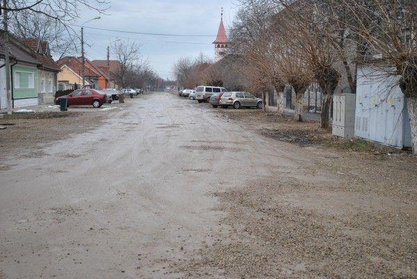 Strada Gheorghe Pop de Basesti