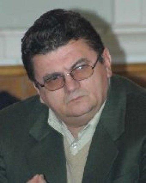 Dragos Gligor