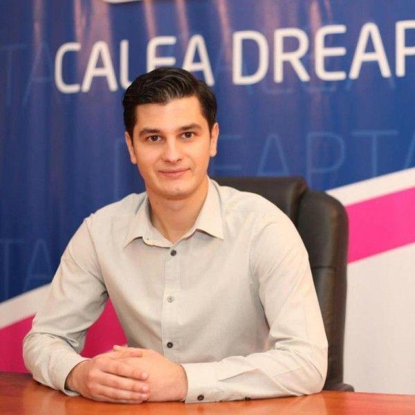 Bogdan Manafu