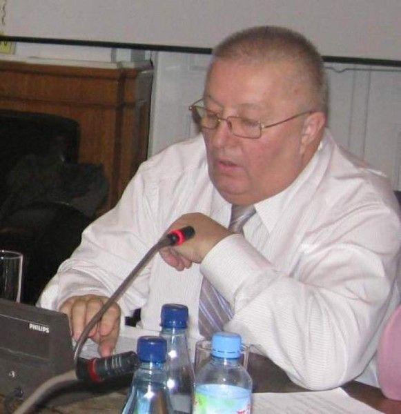 Vasile Petrut