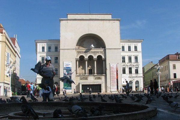 Opera din Timisoara