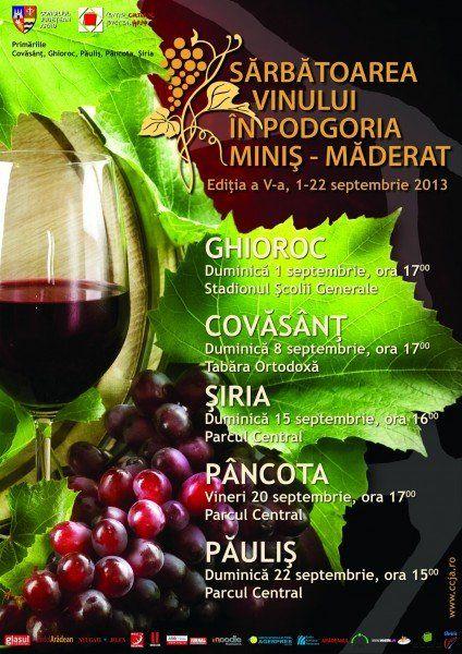sarbatoarea vinului 2013 print
