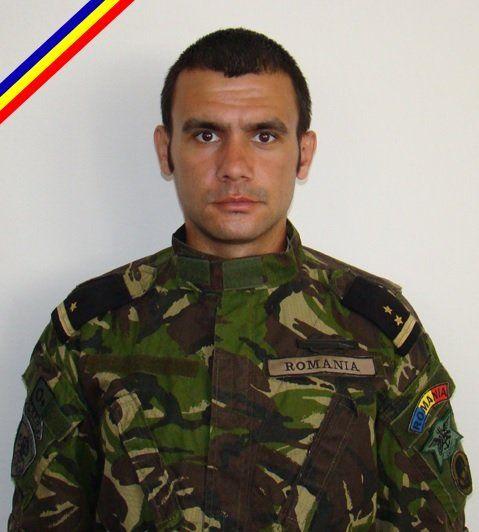 maistrul militar clasa a III-a Vasile Claudiu Popa
