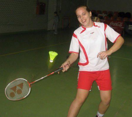 2 badminton