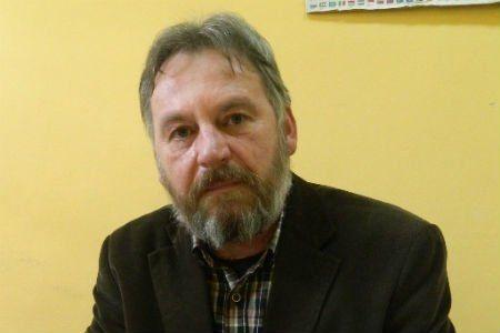 Peter Hugel