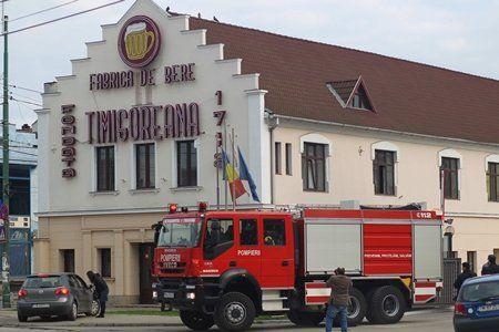 Incendiu Fabrica de Bere (3)