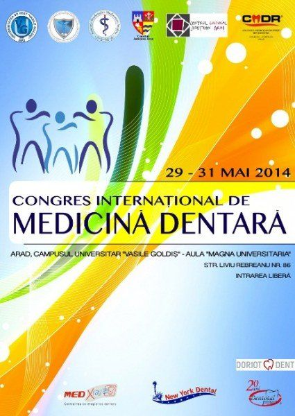 Congres International de Medicina