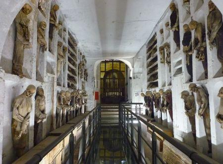 catacombe sicilia