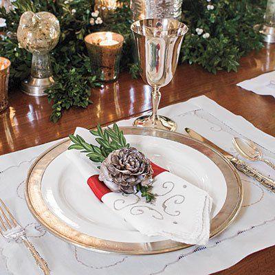 Cină în spiritul Crăciunului