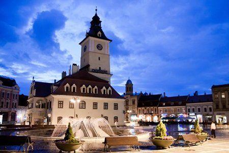 Topul celor mai scumpe orase din Romania - Brasov
