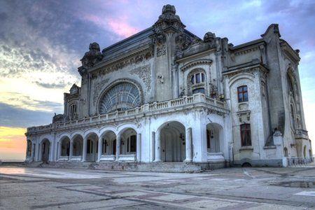 Topul celor mai scumpe orase din Romania - Constanta