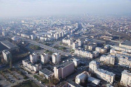 Topul celor mai scumpe orase din Romania - Craiova