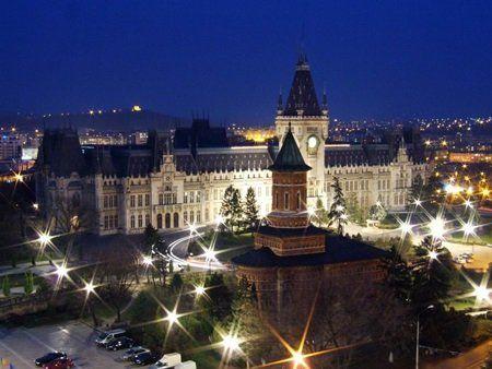 Topul celor mai scumpe orase din Romania - Iasi