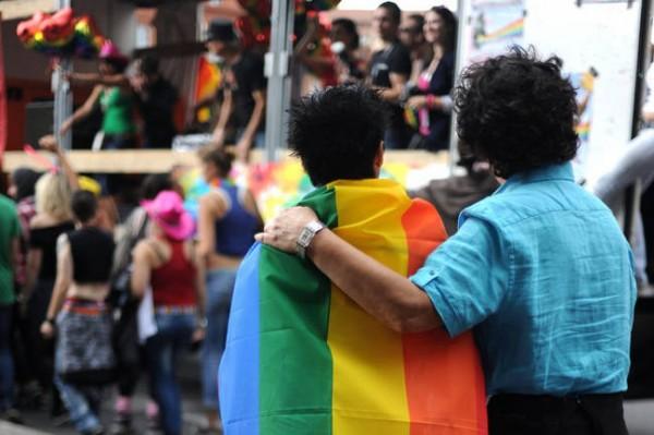 În 29 de state din SUA poți concedia o persoană pentru că este gay.
