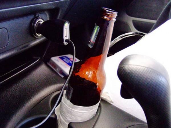 În Mississippi nu există vreo lege care să interzică șofatul în timp ce se consumă băuturi alcoolice.